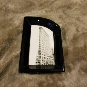 New York Skyline Soap dish